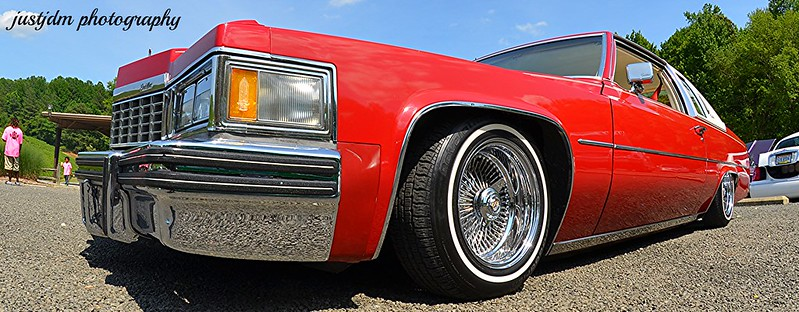 red MORE COVERAGE CAN =cadillac lowrider (5)