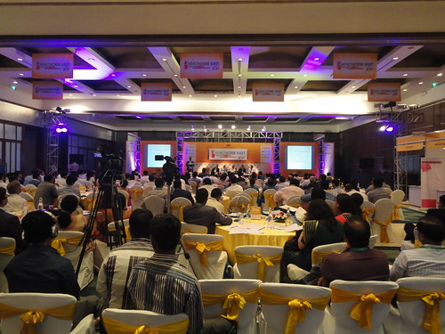 CII 9th Healthcare East in Kolkata