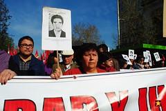 2014 09 07 marcha Agrup Familiares Detenidos Desaparecidos 061