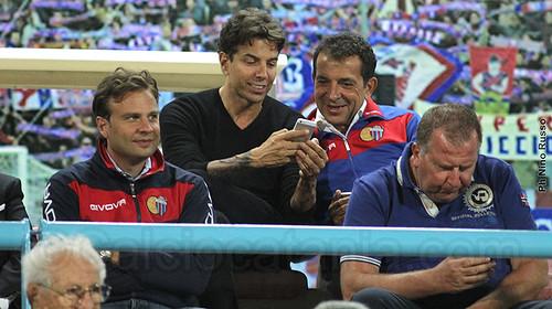 Frosinone-Catania 1-0: la sfortuna degli imprudenti$
