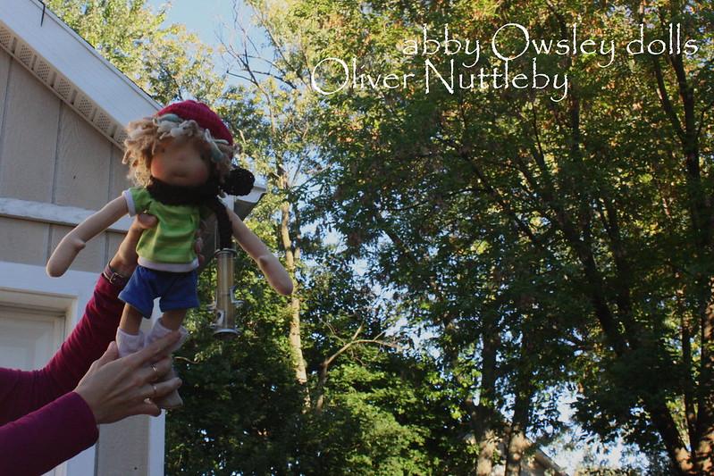 Oliver Nuttleby