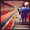 #subway #metro #budapest