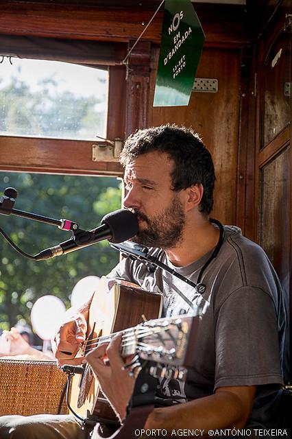 Miguel Araújo - Nos em D'Bandada '14