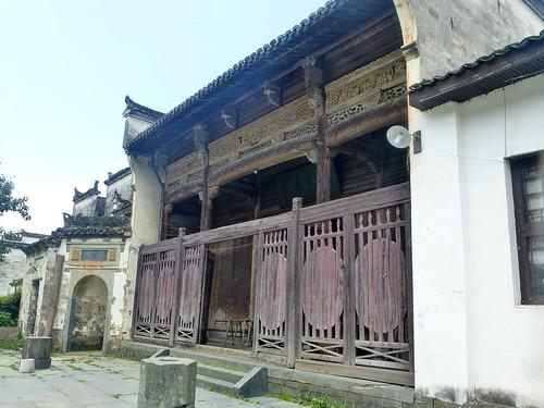 Jiangxi-Wuyuan-Xiaoqi (34)