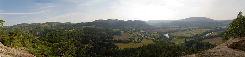Høgstkollen_Panorama