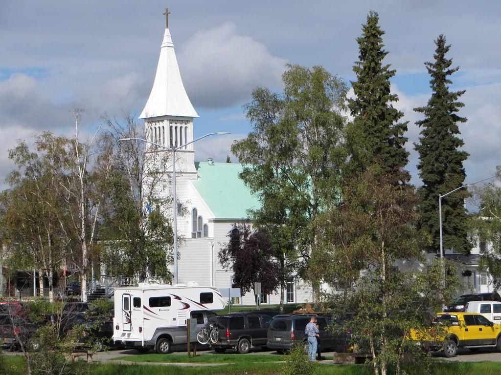 Star Hotels In Fairbanks Alaska