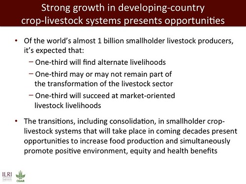 Mixed Crop-Livestock Systems: Slide 19