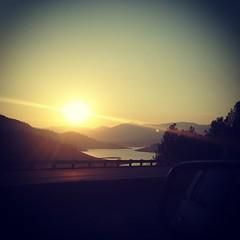 Stunning Lake Shasta