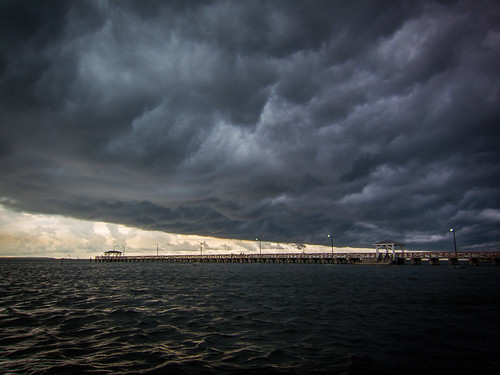 Storm Testing