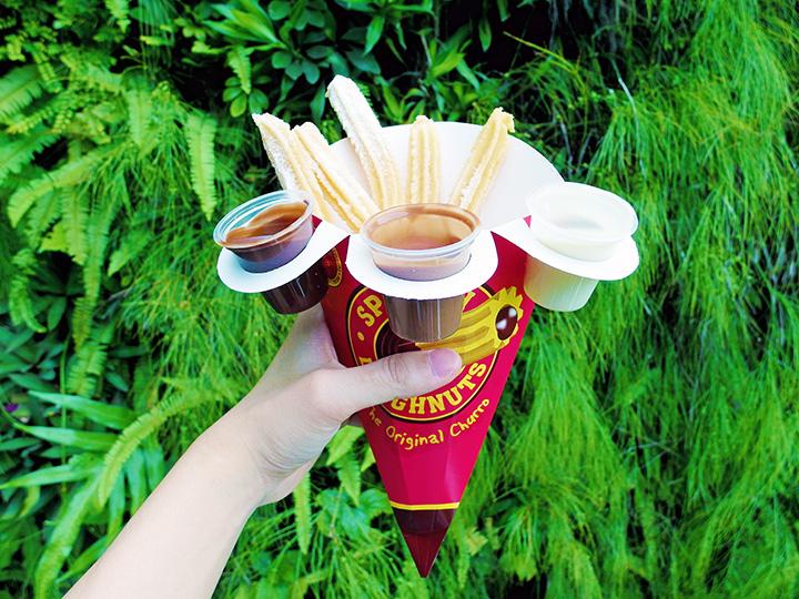 churros Singapore