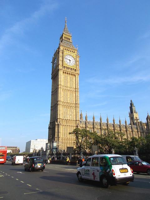 LONDON 1062