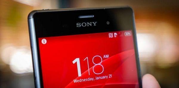 Стоковый Android для смартфонов Sony