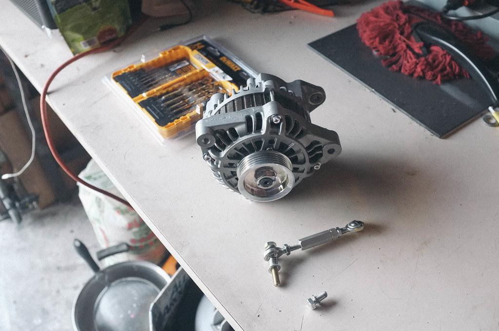 wavyzenki s14 build, the street machine 19071794099_69e3810f7a_b