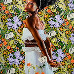 Mrs. Waldorf Astor, Kehinde Wiley