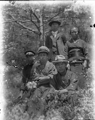 May of Showa 2  1927