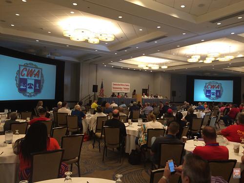CWA Telecommunications & Technologies Leadership Conference
