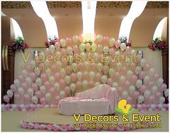 Grandeur Birthday Decorations in Pondicherry