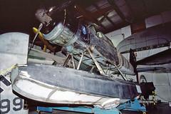Arado Ar.196A-5 623167 Silver Hill 1-2-01