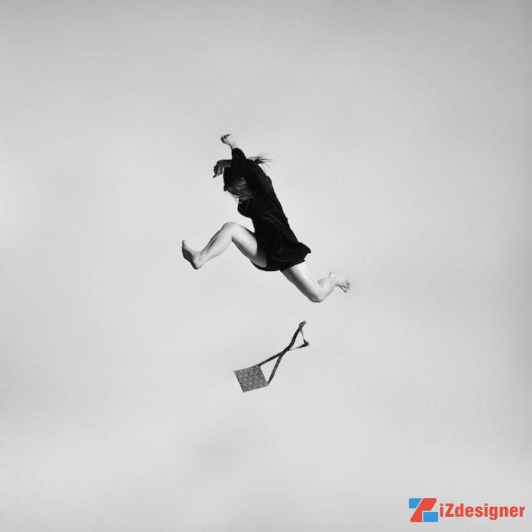 Tomas Januska và những bức ảnh bay
