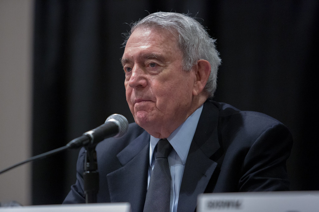 Dan Rather @ SXSW 2017