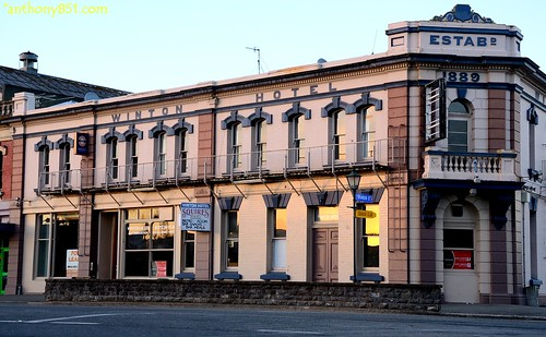 Winton Hotel.