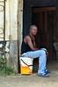Durban - eNanda township