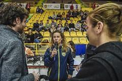 Blu volley verona calzedonia vs