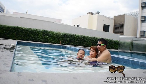 Hotel 101 Manila staycation 2017 by Azrael Coladilla (13)