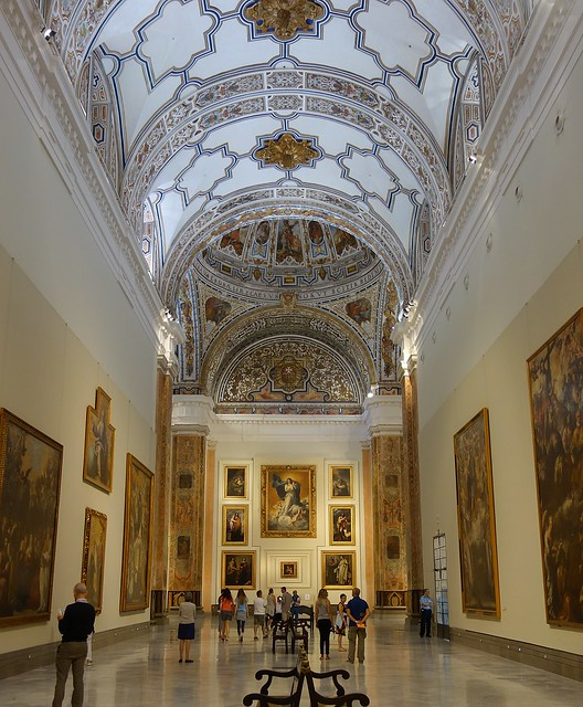 182 - Museo de Bellas Artes