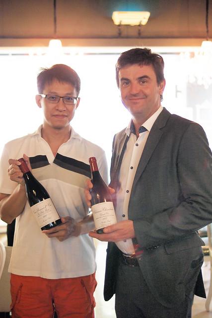 with Nicolas Potel