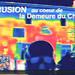 thierry Ehrmann : Intrusion nocturne par des drones à la Demeure du Chaos ©Abode of Chaos