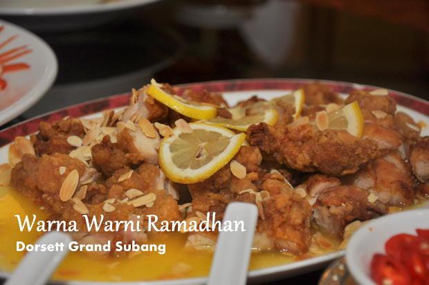 Ramadhan Dorsett Grand Subang 5
