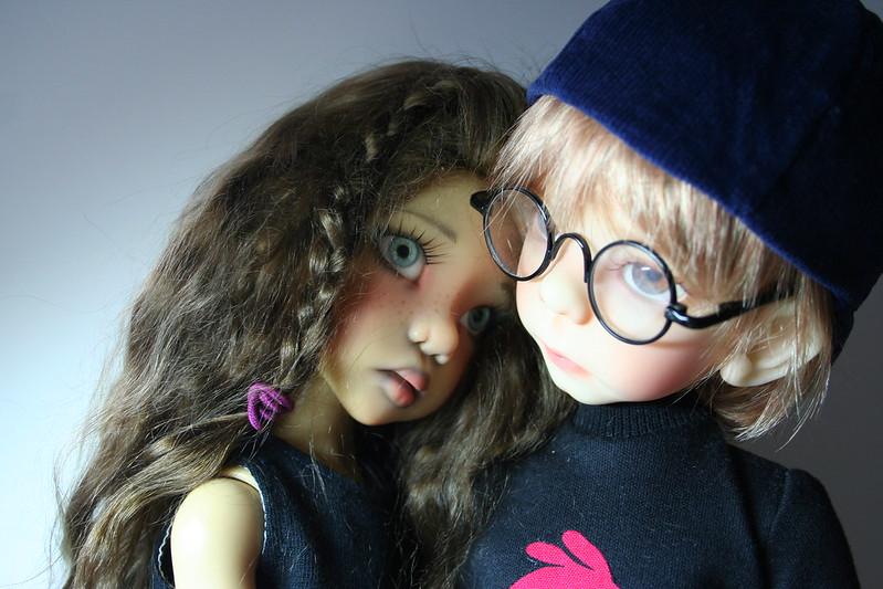 ET MOI ALORS ?!!! => Maurice a une copine !!!!!! - Page 2 14331818970_304b8590b2_c