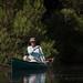 Canoe Boy by gseloff