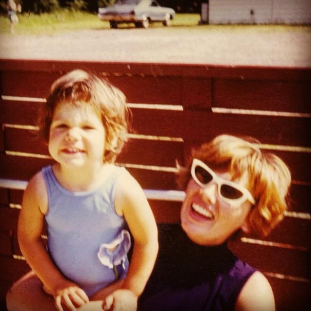 Priceless #mom #janice #hayward #wisconsin