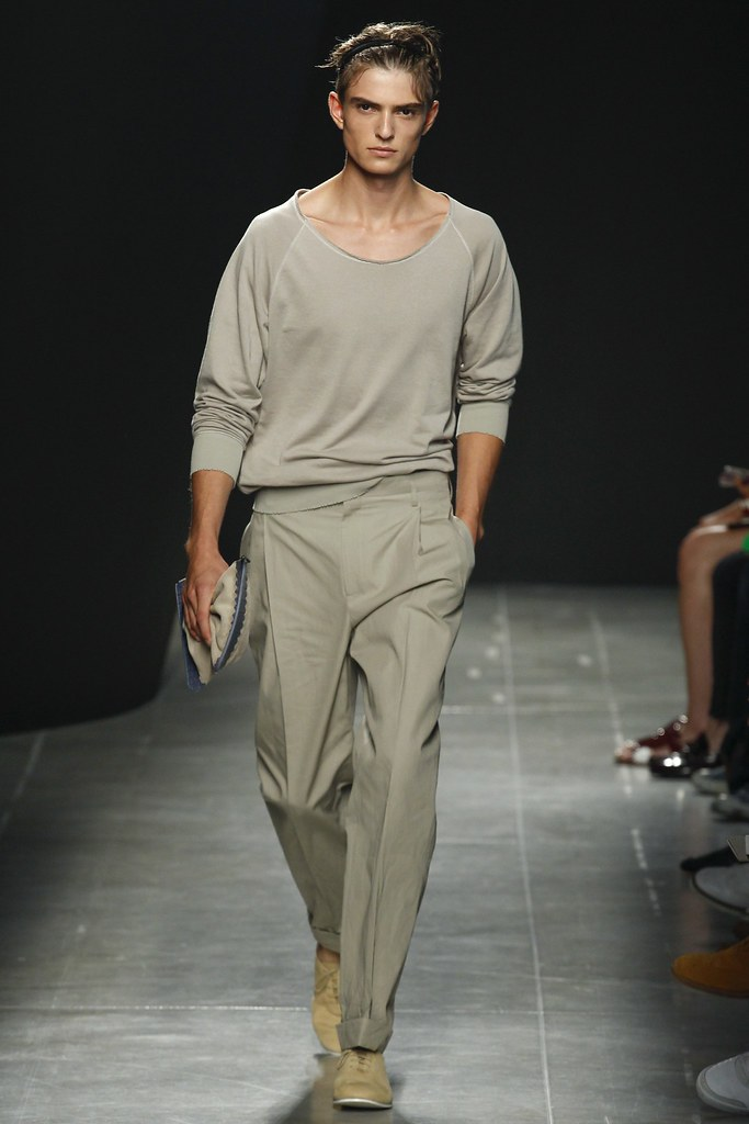 SS15 Milan Bottega Veneta040_Guerrino Santulliana(VOGUE)
