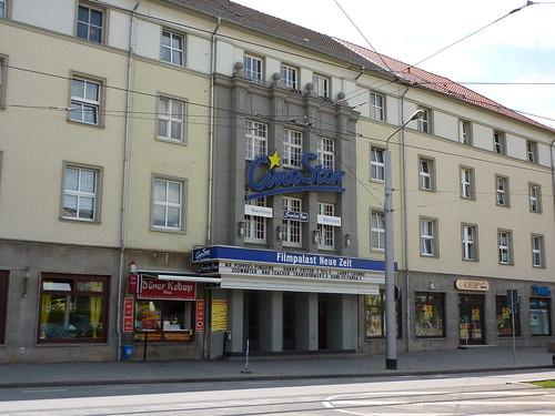 Nordhausen Kino Programm