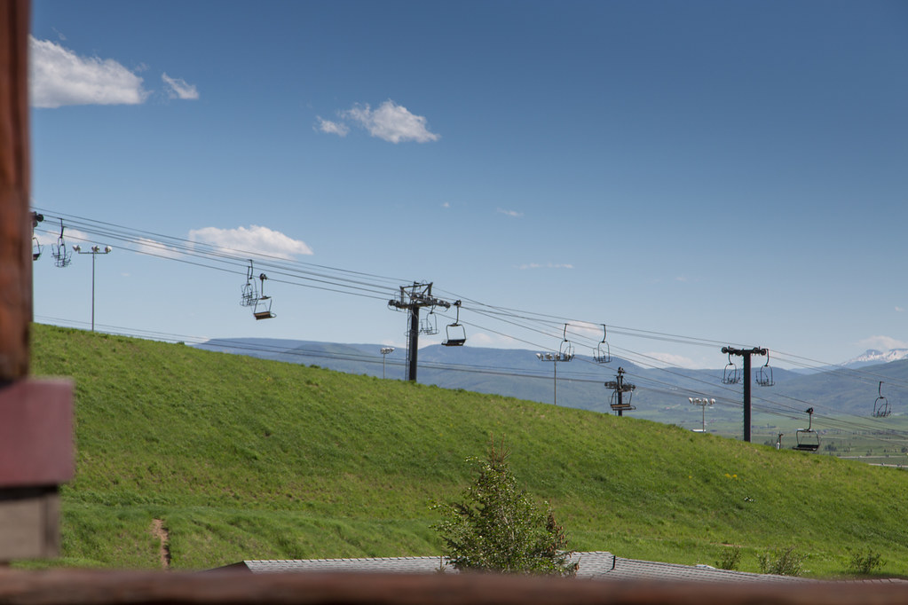 ski in/ski out condo for sale, Steamboat Springs, CO