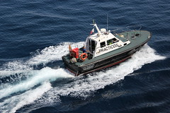 vehicle, sea, pilot boat, motorboat, patrol boat, watercraft, boat,