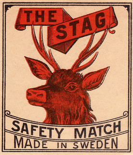 the stag match001
