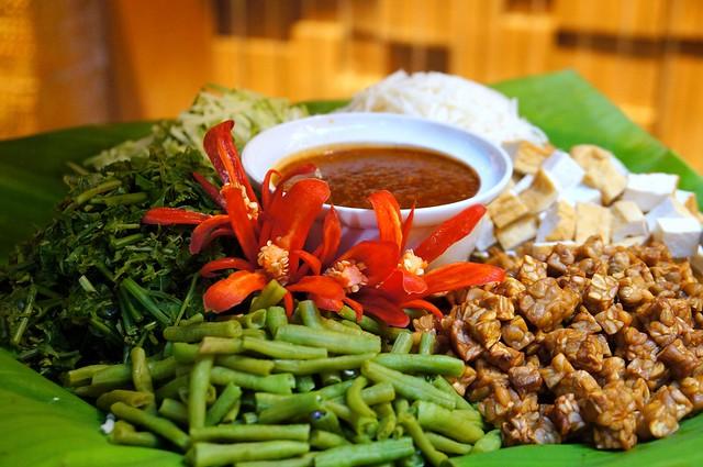 Ramadan Buka Puasa buffet - sheraton imperial hotel KL -011