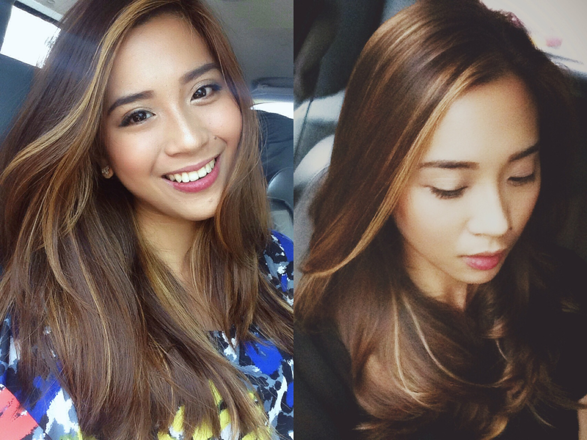 The Twins Owning It The Twins Go To Color Madness With Matrix Philippines An