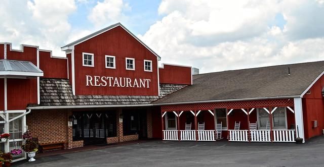 Best Restaurants Lancaster Pa Area