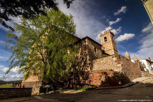 Iglesia Checa.