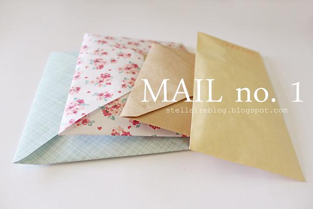 mail no