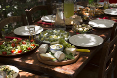 BRUNCH IN THE GALILEE_GE12IGE00778_ITAMAR GRINBERG-IMOT