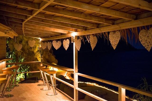 Amante Beach Club, Ibiza wedding venue 2014