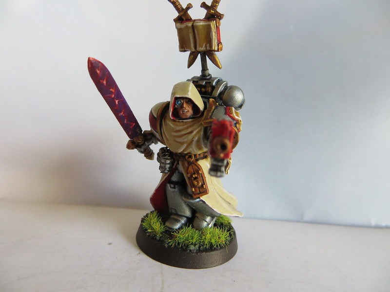 Inquisitor I