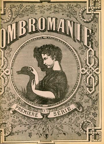 001- Portada-Ombromanie. Premièr série-1860- The Art Walters Museum