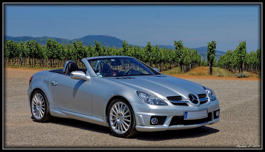 Chaprot SLK 200 en Alsace... - Page 8 14474933321_c607bf8f30_b